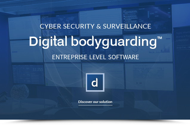 Digital Bodyguarding